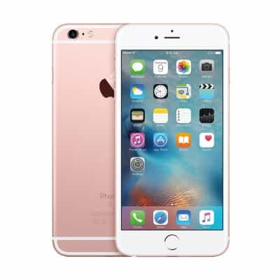 Apple iPhone 6s Plus 64 GB, 4G LTE, Rose…