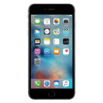 Apple iPhone 6s Plus 16 GB, 4G LTE, Space…