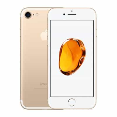Apple iPhone 7 128 GB, 4G LTE, Gold, With…
