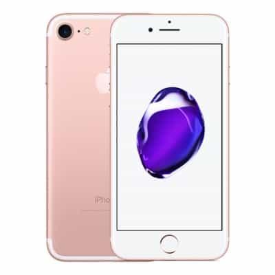 Apple iPhone 7 128 GB, 4G LTE, Rose Gold,…