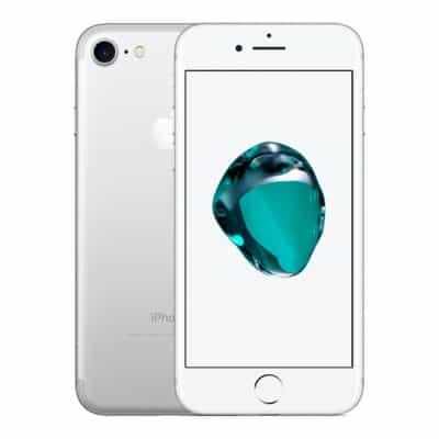 Apple iPhone 7 128 GB, 4G LTE, Silver,…