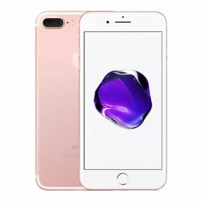 Apple iPhone 7 Plus 128 GB, 4G LTE, Rose…