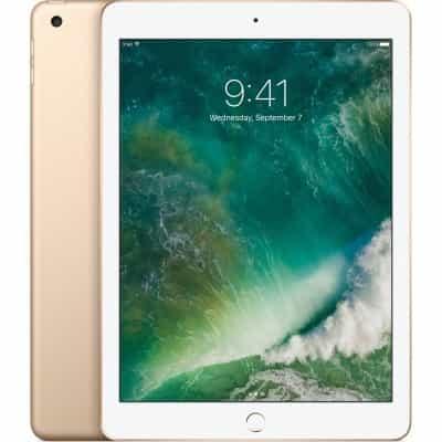 Apple iPad 9.7 (2017) 32 GB, Wi-Fi, Gold