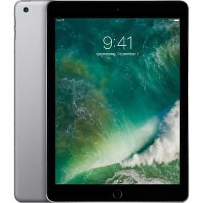 Apple iPad 9.7 (2017) 32 GB, Wi-Fi, Space…