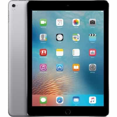 Apple iPad Pro 9.7 Wifi, 256 GB, Space…
