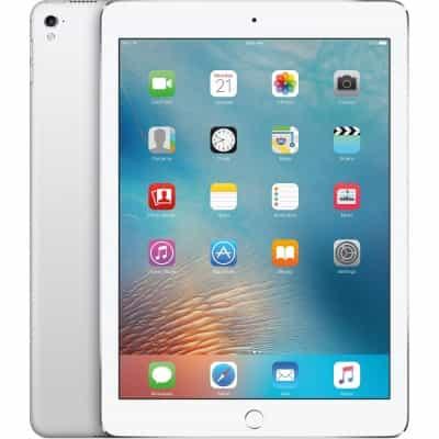 Apple iPad Pro 9.7 Wifi, 128 GB, Silver