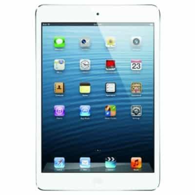 Apple iPad Mini 4 Wifi,16 GB, Silver