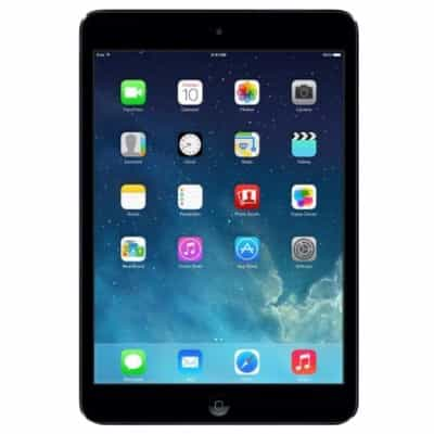 Apple iPad Mini 4 Wifi,16 GB, Space Grey