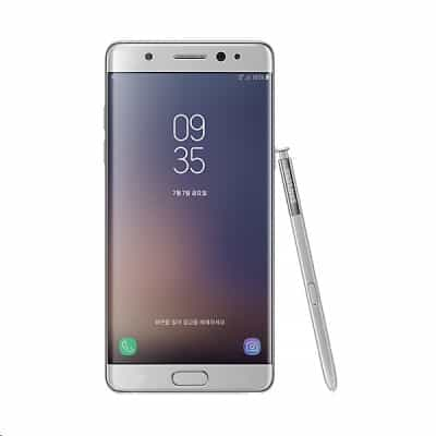 Samsung Galaxy Note FE (Fan Edition), Dual Sim,…
