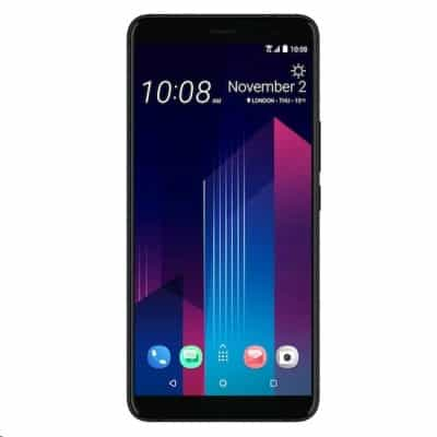 HTC U11+ Dual SIM, 128 GB, 4G LTE,Ceramic…
