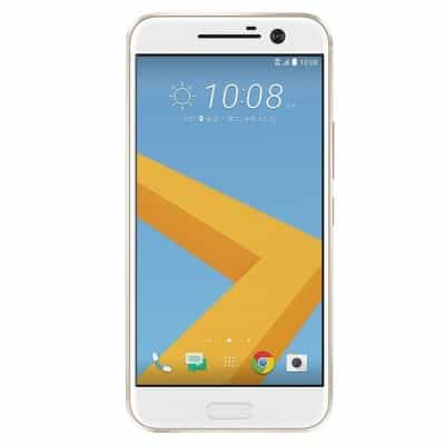 HTC 10 32 GB, 4G, Gold