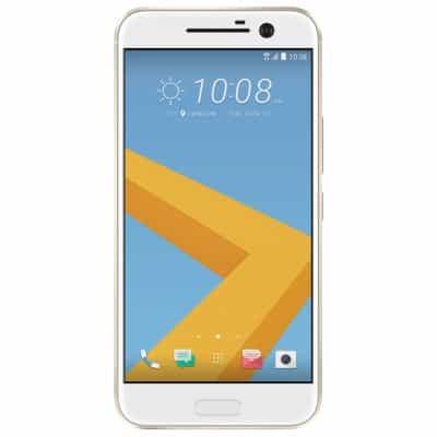 HTC 10 32 GB, 4G LTE, Topaz Gold