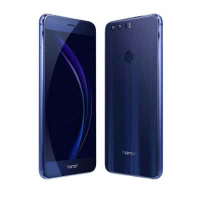 Huawei Honor 8 Dual SIM, 32 GB, 4G LTE,…