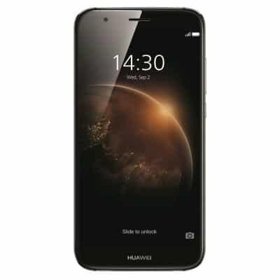 Huawei Nova Plus Dual SIM, 32 GB, 3G, Grey