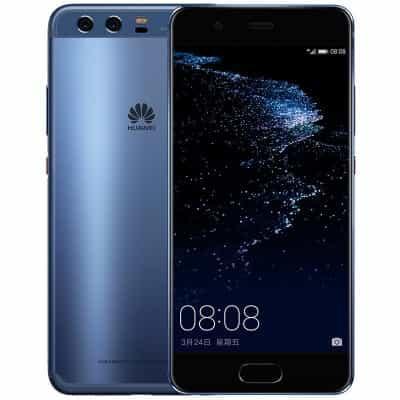 Huawei P10 Dual SIM, 64 GB, 4G LTE, Blue