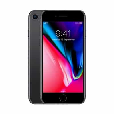 Apple iPhone 8 64 GB, 4G LTE, Space Grey