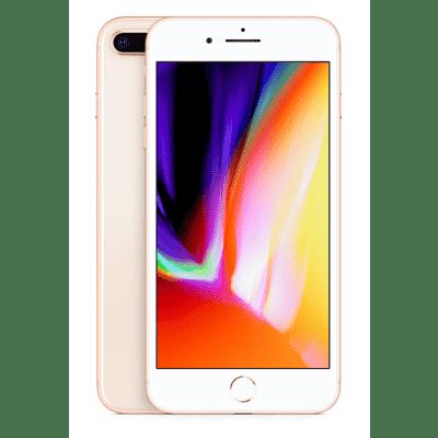 Apple iPhone 8 plus 256 GB, 4G LTE, Gold