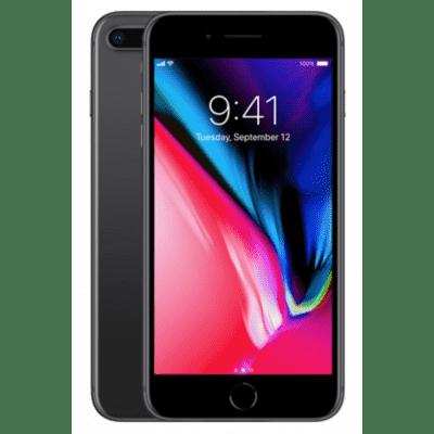 Apple iPhone 8 plus 256 GB, 4G LTE, Space…