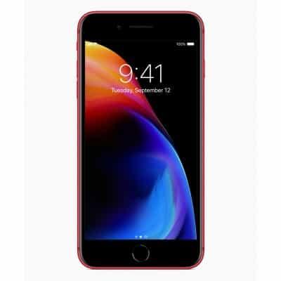Apple iPhone 8 plus 256 GB, Red
