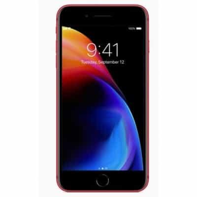 Apple iPhone 8 64 GB, Red