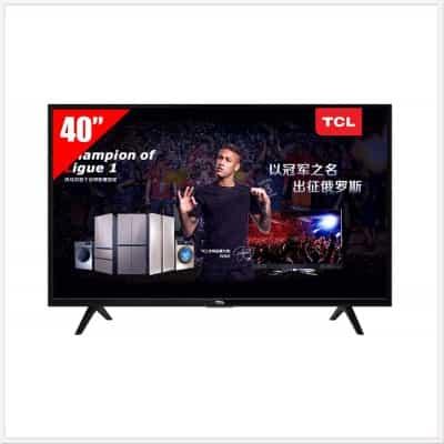 TCL, LED TV 40