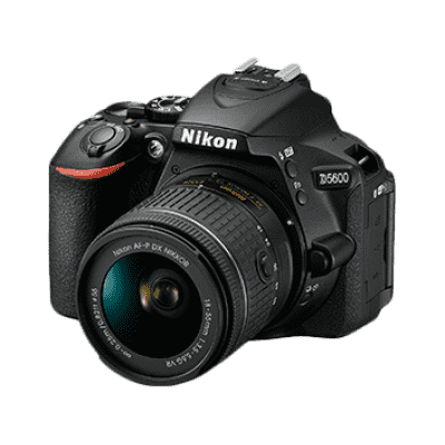 Nikon D5600 Digital Dslr Camera,70-300 mm Lens,…