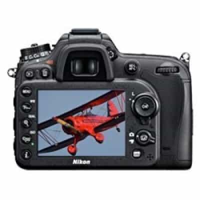 Nikon D7100 Body + Nikon 18-140 VR LENS +…