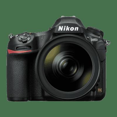 Nikon D850 Body Only, Full Frame DSLR, 45.7 MP,…