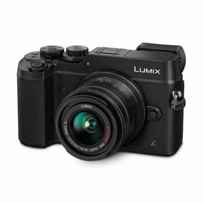 Panasonic LUMIX G Single Lens Mirrorless Camera…