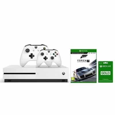 Compare Xbox One  S  at KSA Price