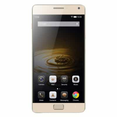Lenovo VIBE P1 Turbo 32 GB, 4G LTE, Gold,…