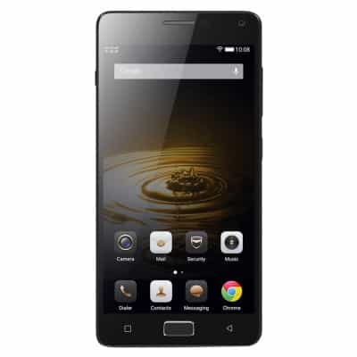 Lenovo VIBE P1 Turbo 32 GB, 4G LTE, Grey,…