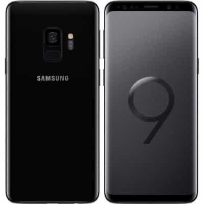 Samsung Galaxy S9 Dual Sim, 64 GB Internal…
