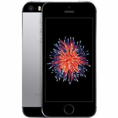 Apple iPhone SE 32 GB, 4G LTE, Space Gray,…