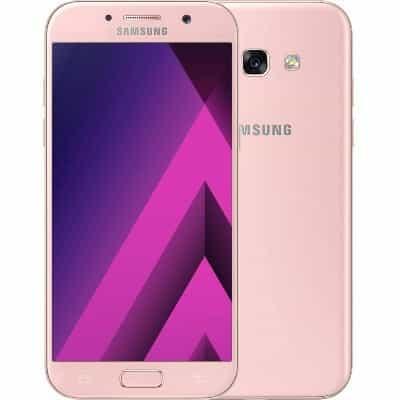 Samsung Galaxy A5 2017 Dual SIM, 32 GB, 4G…
