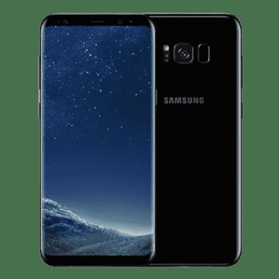 Samsung Galaxy S8+ Dual Sim, 64 GB, Black