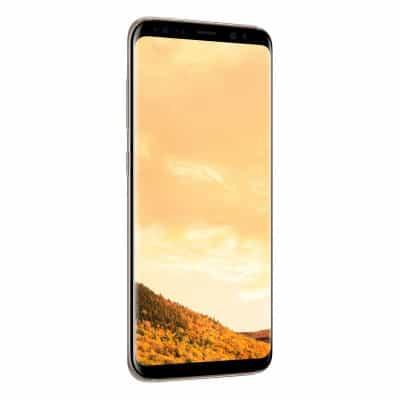 Samsung Galaxy S8+ Dual Sim,64 GB,Gold