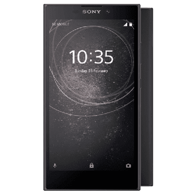 Sony Xperia L2 Dual SIM, 32 GB Internal Memory,…