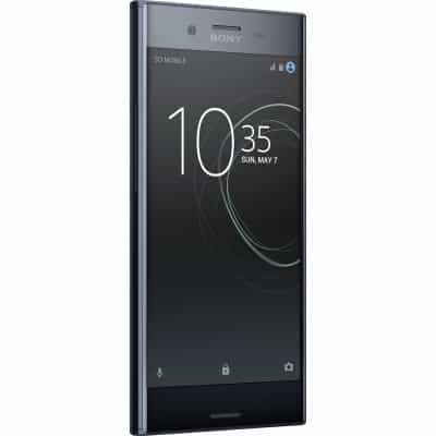 Sony Xperia XZ Premium Dual SIM, 64 GB Internal…
