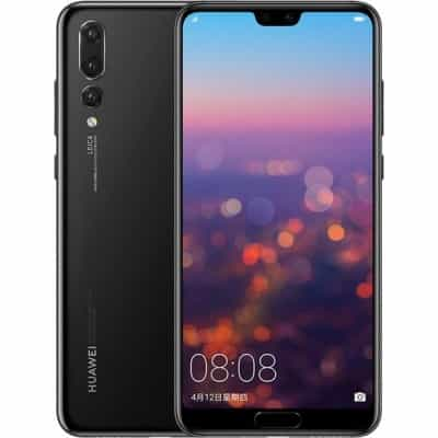 Compare Huawei P20  Pro  Dual SIM, 128  GB  Internal Memory, 6  RAM, Black at KSA Price