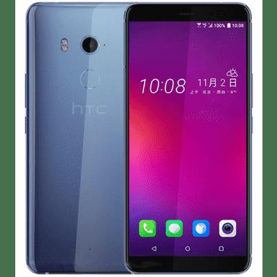 HTC U11+ Dual SIM, 128 GB, 4G LTE,Amazing…