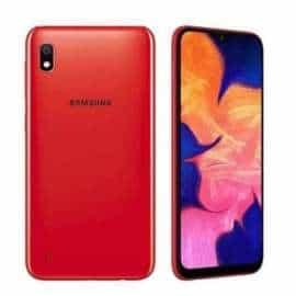Compare ntttttttSamsung Galaxy A10  32  GB     REDntttttt at KSA Price