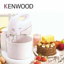 ntttttttKenwood Hand Hand Mixer/350W/Plasticntttttt