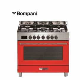 Bompani Cookers 5 Burner60x90