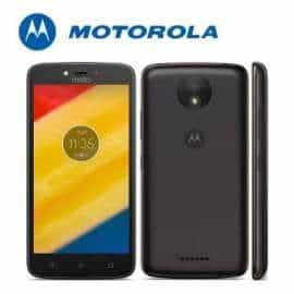 Moto C Plus Black 16GB