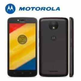 Moto C Plus Black 16GB