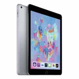 ntttttttNew iPad 6th Gen 9.7 Inch Wi-Fi 32GBntttttt