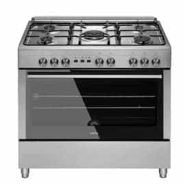 Simfer OVEN GAS