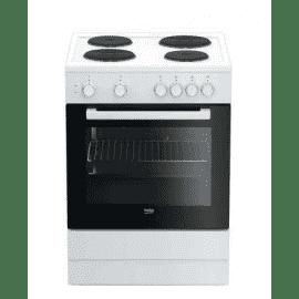 Compare ntttttttBeko Electric Cooker 60X60ntttttt at KSA Price