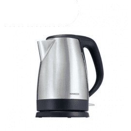 Compare Kenwood Electric Kettle, 3000 W,  1.7  L,... at KSA Price